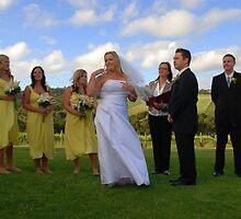 Karin & Kevins Wedding by KeepsakesPhotography Weddings