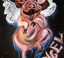 Pork Angel by Sandy Taylor
