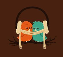 Baby It's Cold Outside by Budi Kwan