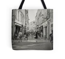 La Rochelle, France #5 Tote Bag