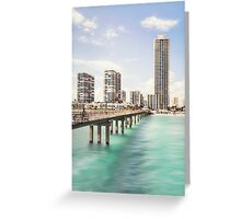 Sunny Side Of Life Greeting Card
