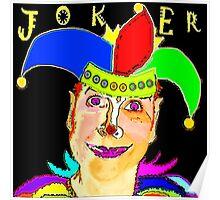 JOKER - the beginning Poster