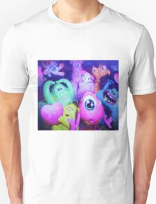 Cutest Monsters on Campus T-Shirt