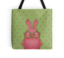 Mr. Rabbit Tote Bag