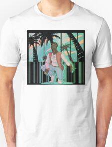 Detection Unisex T-Shirt
