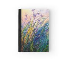 Wild is the Wind Hardcover Journal