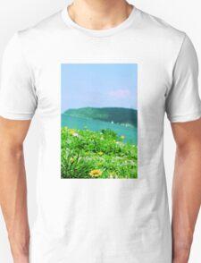 Summer Daydream Unisex T-Shirt