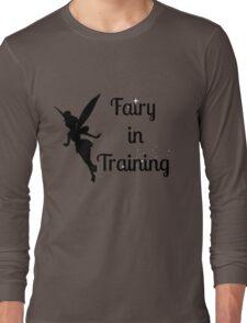 Fairy in Training Long Sleeve T-Shirt