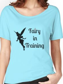 Fairy in Training Women's Relaxed Fit T-Shirt