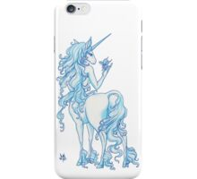 The Last Uni-Taur iPhone Case/Skin