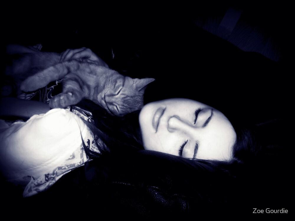 Sleepytime by schizomania