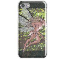 Deer Fae iPhone Case/Skin