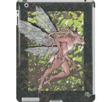 Deer Fae iPad Case/Skin