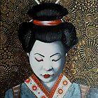 Geisha by Cherie Roe Dirksen