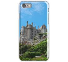 Saint Michael's Mount II iPhone Case/Skin