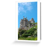 Saint Michael's Mount II Greeting Card