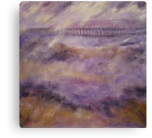 'Ribblehead Viaduct' Canvas Print