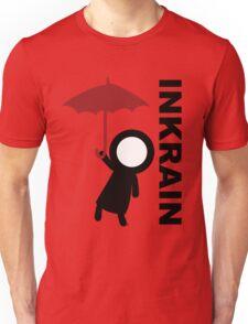 The Ink Rain Logo Unisex T-Shirt