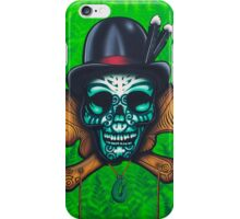 Chief Moko iPhone Case/Skin