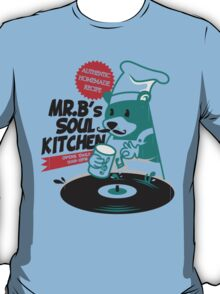 Soul Kitchen T-Shirt