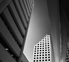 Towering by reflexio