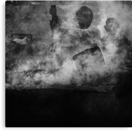smoke is part of my life by RONI PHOTOGRAPHY