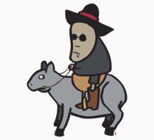 The tapir kid Kids Clothes