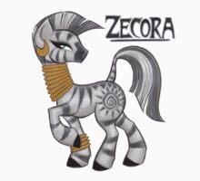 Zecora: Friendship is Magic One Piece - Short Sleeve