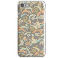 Arabic design.  iPhone Case/Skin