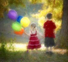 Forever Friends by Annette Blattman