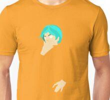 Manga Boy Unisex T-Shirt