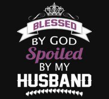 Spoiled By Husband by sophiafashion