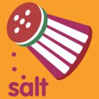 Salt by gina1881996
