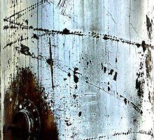 Metal Maddness by Carla Jensen