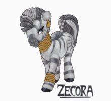 Retro Zecora by Mayra Boyle