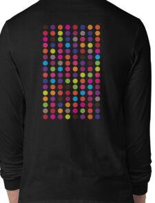 Circles Long Sleeve T-Shirt