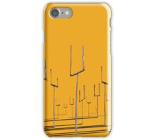 Origin of Symmetry  iPhone Case/Skin