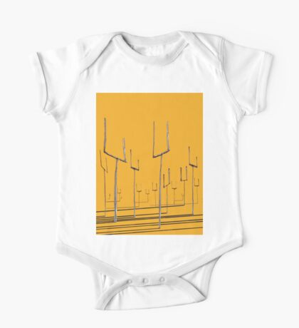 Origin of Symmetry  One Piece - Short Sleeve