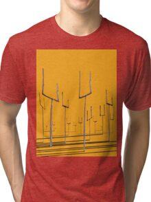 Origin of Symmetry  Tri-blend T-Shirt