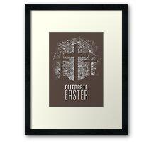 Celebrate Easter Framed Print