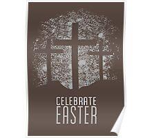 Celebrate Easter Poster