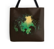 Conversationalist Tote Bag