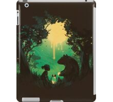 Conversationalist iPad Case/Skin