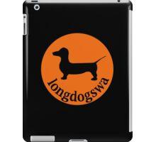 Long Dogs WA iPad Case/Skin