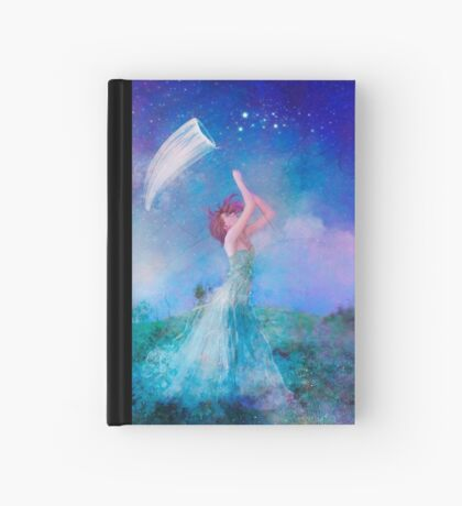Dreamcatcher Hardcover Journal