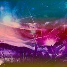 Colour Everywhere by Gail Bridger