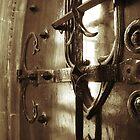 Gothic Security by Kelly Chiara