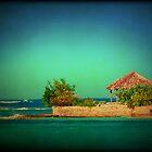 Anguilla - A piece of paradise by Larissa Brea