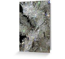 Crystal World Greeting Card