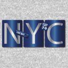 NYC by gina1881996
